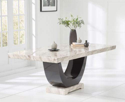 Rivilino Marble Dining